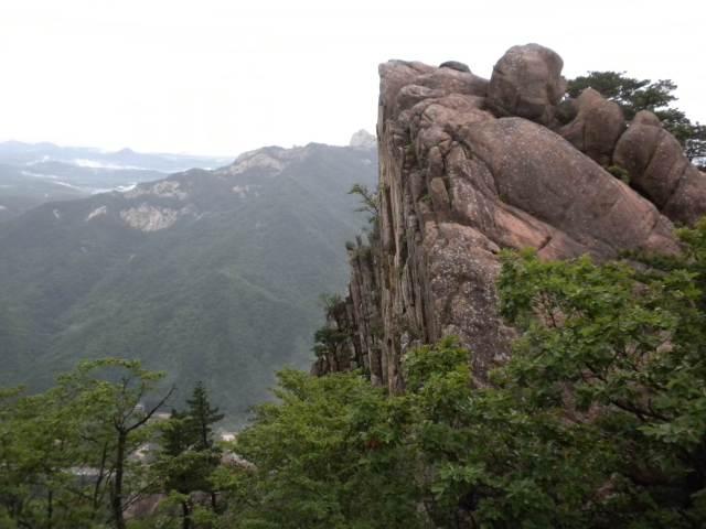 Mt. Seoraksan 2